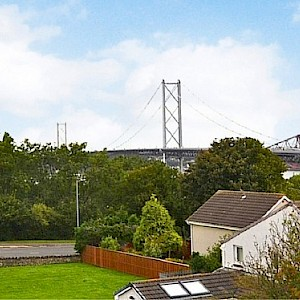 4 Lang Rigg, South Queensferry, EH30 9WN