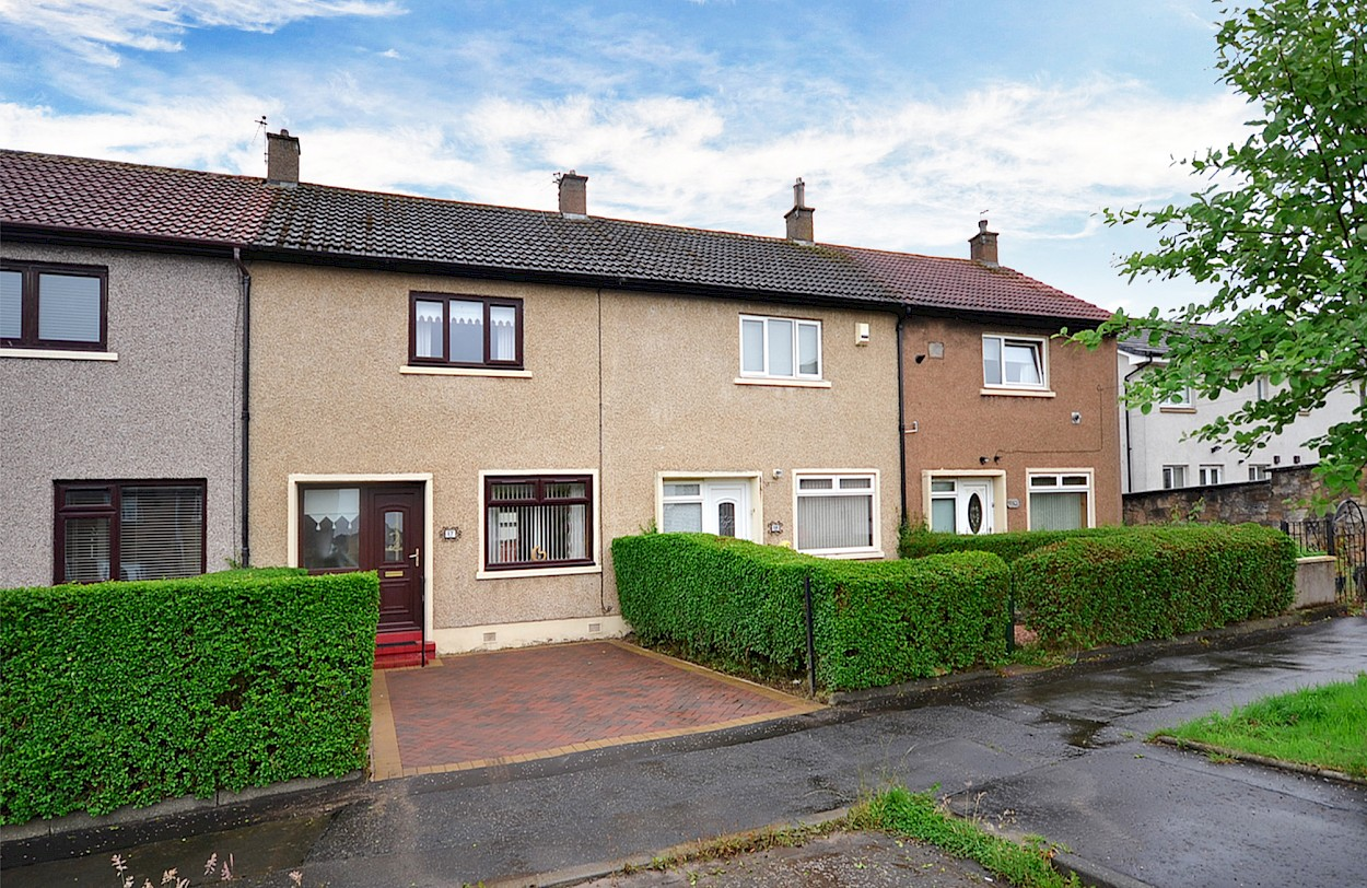17 Meadow Place, Dunfermline, KY11 4JA